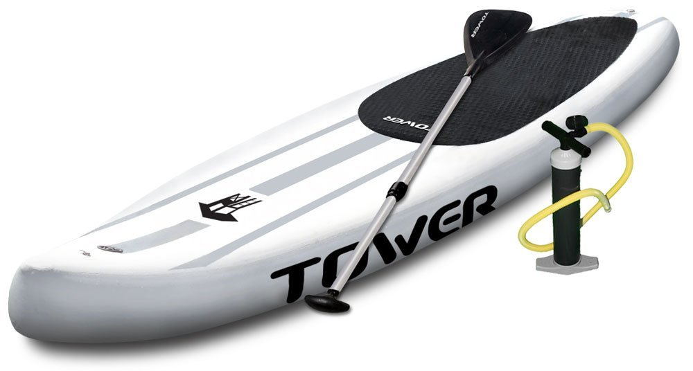 Tower Xplorer 14' iSUP package