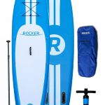 iRocker iSUP 11' Blue