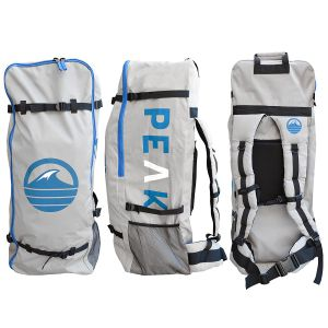 peak isup carrying backpack