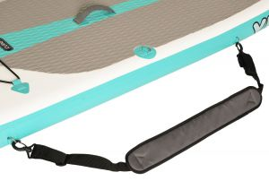 vilano journey is one of the best inflatable stand up paddle boards