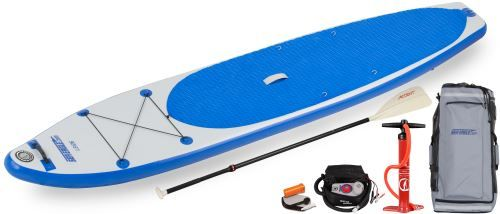 Sea Eagle LongBoard 126 iSUP