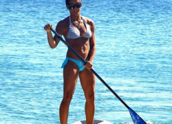 Health Benefits of SUP