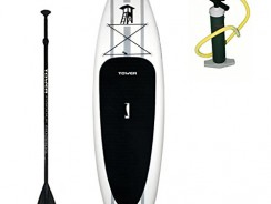 Tower Adventurer 2 Inflatable Paddle Board Review