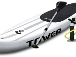 Tower Xplorer 14′ SUP Review