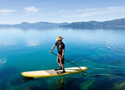 Top 5 Stand Up Paddle Boarding Accessories